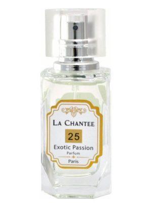 Exotic Passion No. 25 La Chantee
