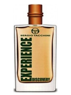 Experience Discovery Sergio Tacchini