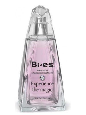 Experience The Magic Bi-es