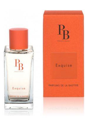 Exquise Parfums de la Bastide