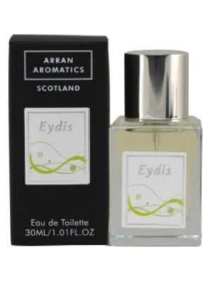 Eydis Arran Aromatics