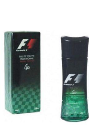F1 Formula 1 Go Parfums Codibel