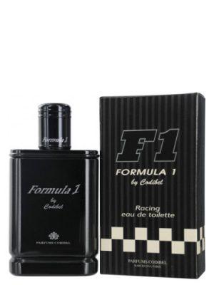 F1 Formula 1 Racing Parfums Codibel