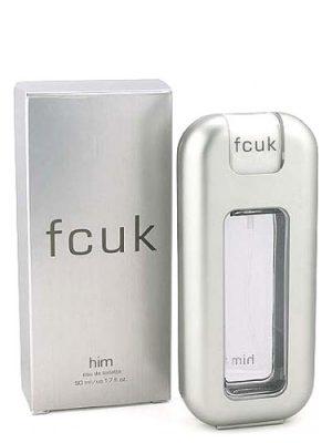 FCUK Him FCUK
