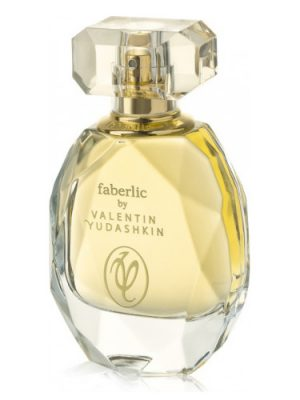 Faberlic by Valentin Yudashkin Gold Faberlic