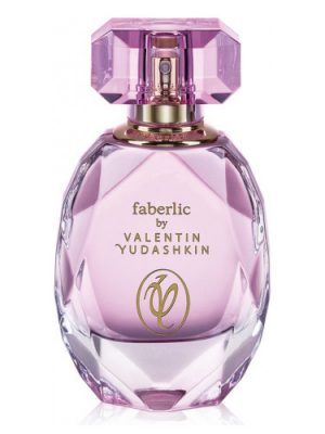 Faberlic by Valentin Yudashkin Rose Faberlic