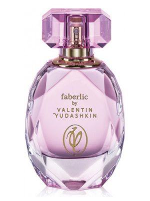 Faberlic by Valentin Yudashkin Rose Faberlic