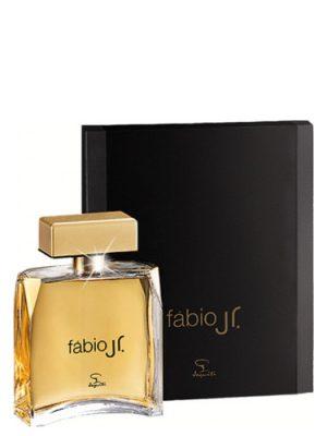 Fabio Jr. Jequiti