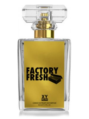 Factory Fresh Xyrena