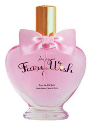 Fairy Wish Love Passport