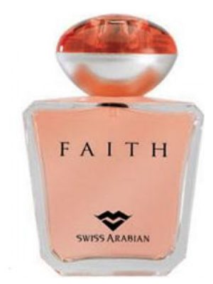 Faith Swiss Arabian