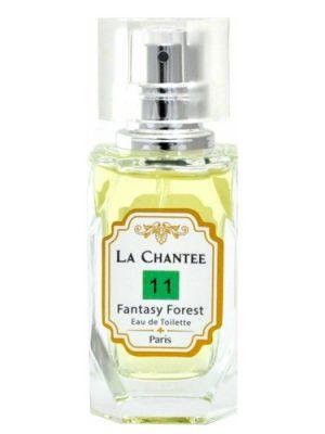 Fantasy Forest No. 11 La Chantee