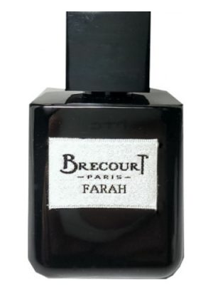 Farah Brecourt