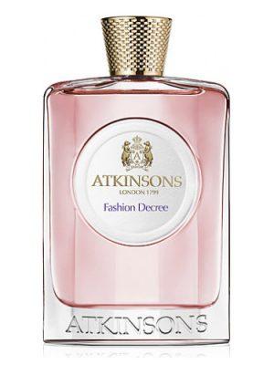 Fashion Decree Woman Atkinsons