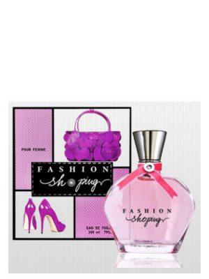 Fashion Shoping Parfums Louis Armand