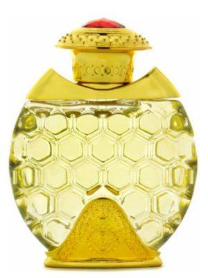 Fawah Al Haramain Perfumes