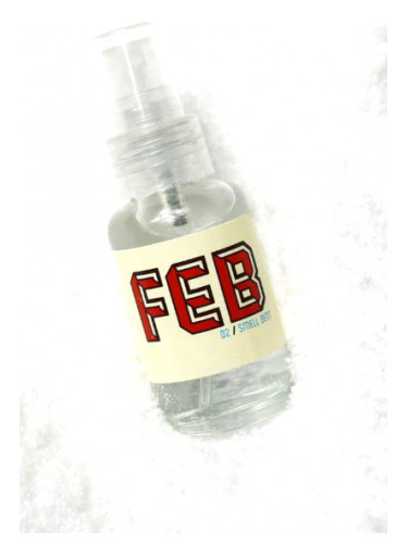 February Smell Bent