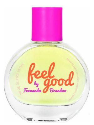 Feel Good Fernanda Brandao