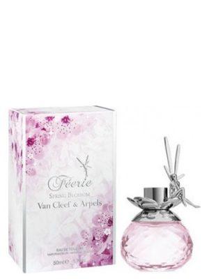 Feerie Spring Blossom Van Cleef & Arpels
