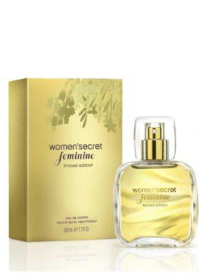 Feminine Limited Edition Women Secret