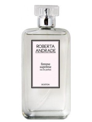 Femme Supreme Roberta Andrade