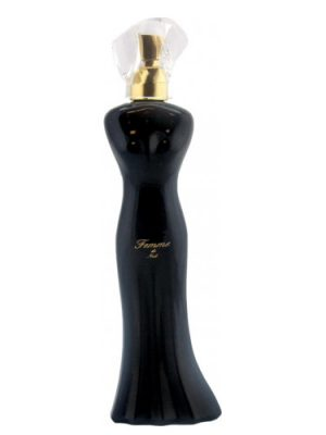 Femme de Nuit Parfums Codibel