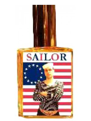 Fetish: Sailor Opus Oils