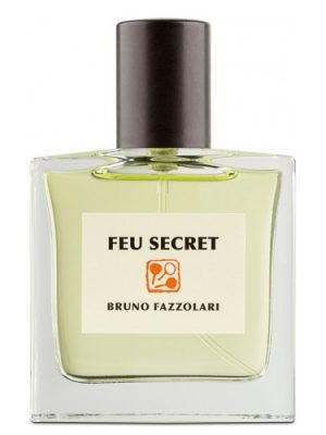 Feu Secret Bruno Fazzolari