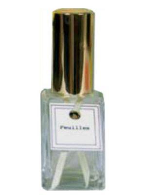 Feuilles (Leaves) DSH Perfumes