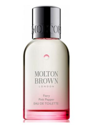 Fiery Pink Pepper Molton Brown