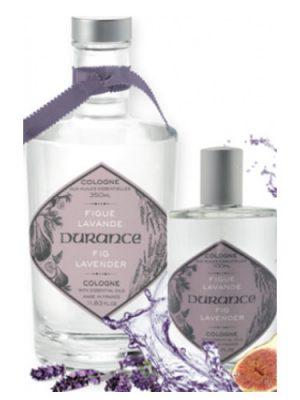 Fig and Lavender Durance en Provence