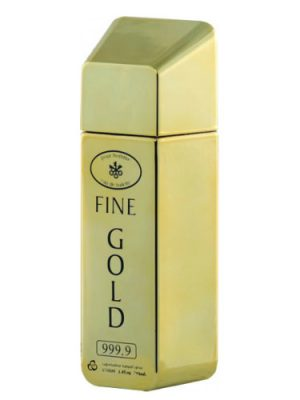 Fine Gold KPK Parfum