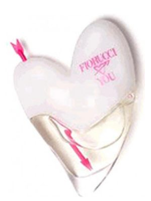 Fiorucci Love You Fiorucci