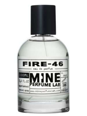 Fire-46 Mine Perfume Lab