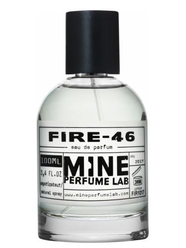 Fire-46 Mine Perfume Lab