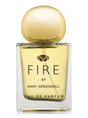 Fire Mary Greenwell