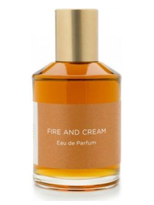Fire and Cream Strange Invisible Perfumes