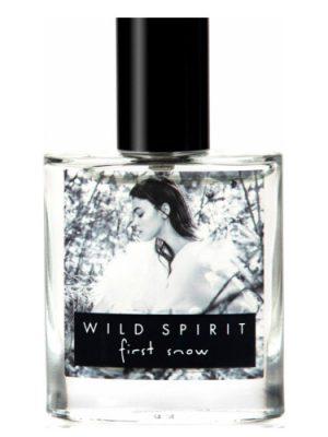 First Snow Wild Spirit