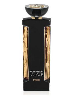 Fleur Universelle Lalique