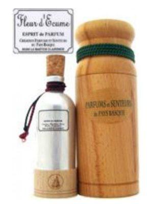 Fleur d' Ecume Parfums et Senteurs du Pays Basque