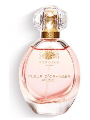 Fleur d'Oranger Musc Ed Pinaud