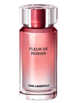 Fleur de Murier Karl Lagerfeld