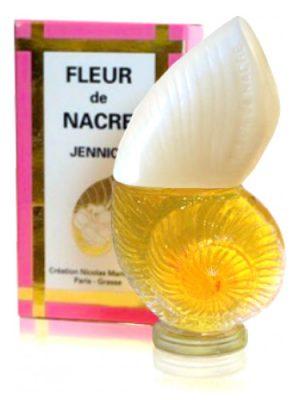 Fleur de Nacre Jennica