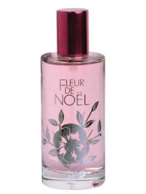 Fleur de Noel Yves Rocher