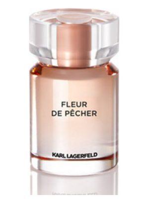 Fleur de Pecher Karl Lagerfeld
