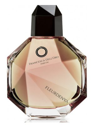 Fleurdenya Francesca dell'Oro