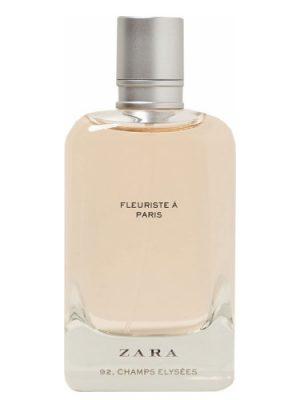 Fleuriste A Paris Zara