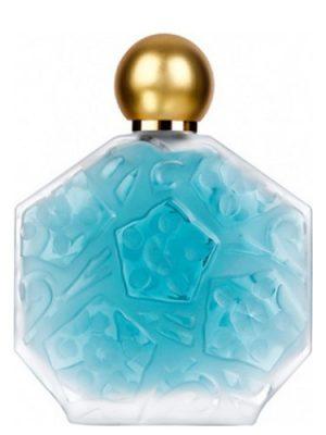 Fleurs d'Ombre Ombre Bleue Jean Charles Brosseau