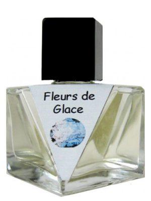 Fleurs de Glace Olympic Orchids Artisan Perfumes