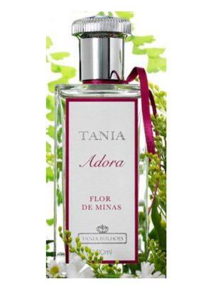 Flor de Minas Tania Bulhões